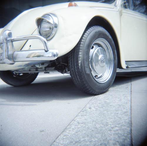 Kodak 160 VC058
