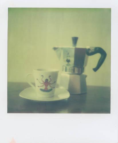 Lomo Espresso